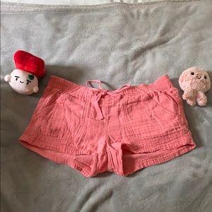 💟 Pink Shorts! 💟